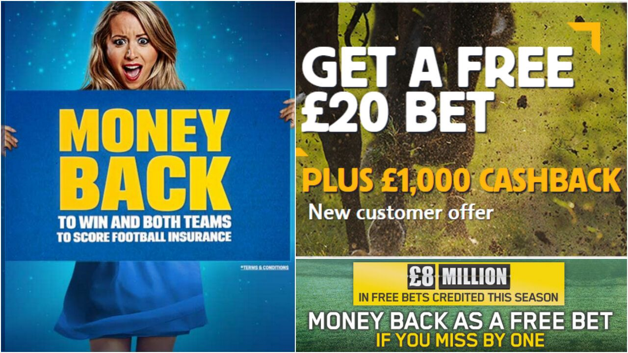 Building a Bankroll Fast with Free Bets