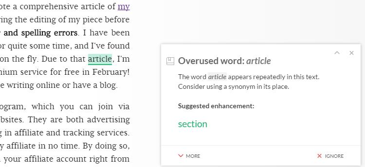 grammarly-premium-mistake-example